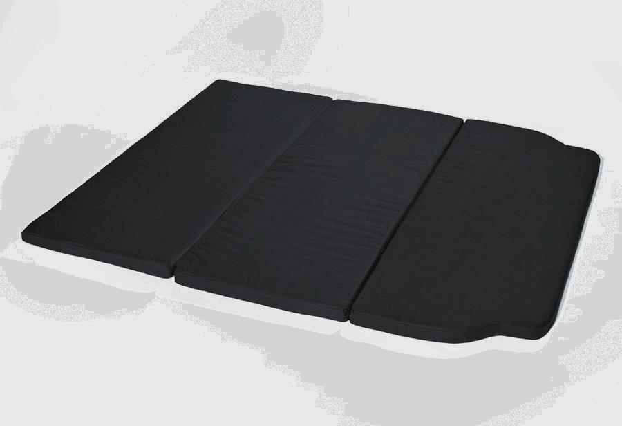 gute nacht paket multiflexboard vw t5 t6 multivan. Black Bedroom Furniture Sets. Home Design Ideas