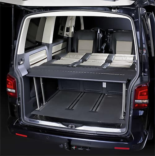 gute nacht paket multiflexboard vw t5 t6 multivan mercedes viano. Black Bedroom Furniture Sets. Home Design Ideas